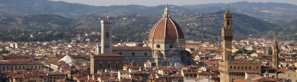 Picture of Duomo in Florence, Italy
