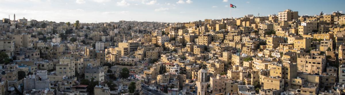 Picture of Amman, Jordan