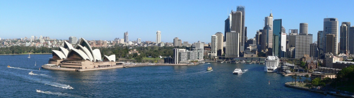 Picture of Sydney, Australia